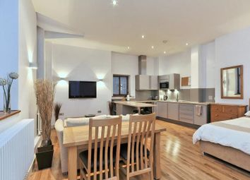 Thumbnail Studio to rent in Bolt Court, City Of London