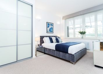 Thumbnail 3 bed flat for sale in 57 East Street, Epsom & Ewell, Greater London