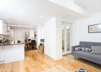 Thumbnail 2 bed flat for sale in Thorparch Road, London