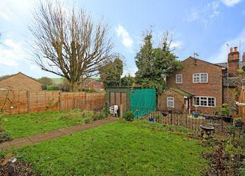 Thumbnail 2 bed cottage for sale in Oxford Street, Lambourn, Hungerford