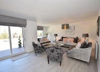 Thumbnail 2 bed flat for sale in Hunterhill Gardens, Paisley, Renfrewshire