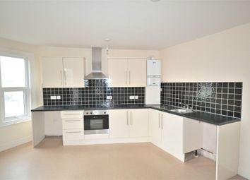 Thumbnail 1 bedroom flat to rent in Loke Road, King's Lynn