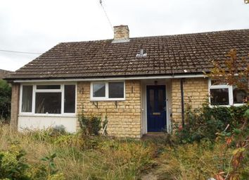 Thumbnail 2 bed bungalow for sale in The Butts, Long Compton, Shipston-On-Stour