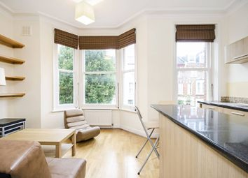 Thumbnail 2 bed flat for sale in Bravington Road, Queen's Park, London