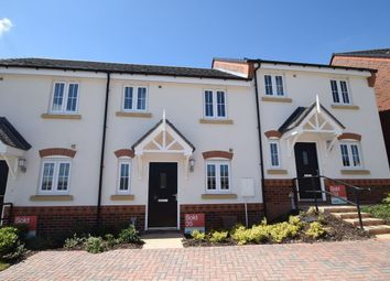 Thumbnail 3 bed terraced house to rent in Hendrick Crescent, Shrewsbury