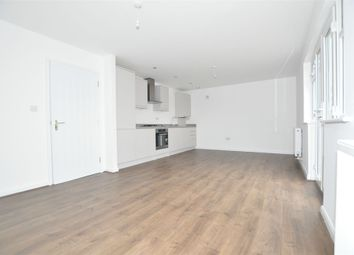 Thumbnail 2 bedroom flat for sale in Clare Road, Stanwell, 119-121 Clare Road