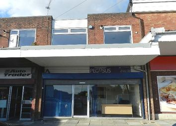 Thumbnail Retail premises for sale in The Shopping Precinct, Cardigan Close, Tonteg, Pontypridd