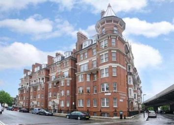 Thumbnail 3 bedroom flat to rent in Queen Caroline Street, London