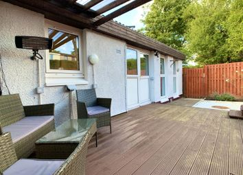 Thumbnail 1 bed bungalow for sale in Park Green, Erskine