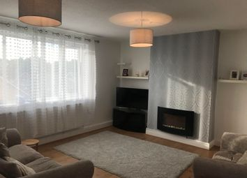 Thumbnail 2 bedroom flat to rent in Llandovery Close, Ely, Cardiff