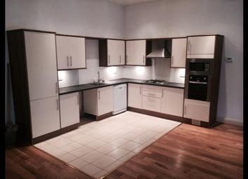 Thumbnail 2 bed duplex to rent in Apartment 2, 53 Parkfield Road, Aigburth, Liverpool, Merseyside