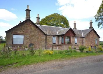 Thumbnail 3 bedroom cottage to rent in Meigle, Blairgowrie