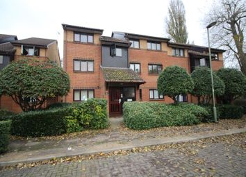Thumbnail 2 bed flat to rent in Grace Close, Pavilion Way, Burnt Oak, Edgware