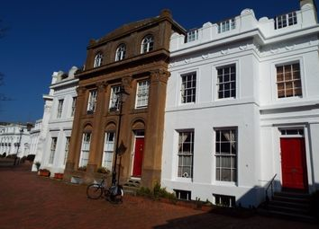 Thumbnail 1 bedroom property to rent in Norfolk Court, Victoria Park Gardens, Worthing