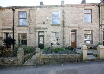 Thumbnail 2 bed terraced house for sale in Park Road, Darwen