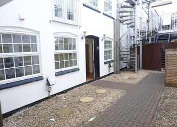 Thumbnail 1 bed flat to rent in Freer Court, Walsall, West Midlands