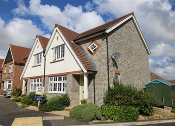 Thumbnail 3 bedroom semi-detached house for sale in Bray Road, Holsworthy
