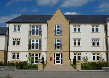 Thumbnail 2 bed flat for sale in Devonshire Court, Matlock