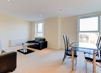 Thumbnail 3 bed flat for sale in Blesma Court, Lytham Road, Blackpool