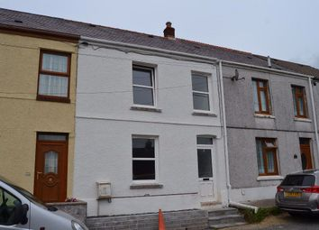 Thumbnail 3 bed property to rent in Wernoleu Road, Ammanford