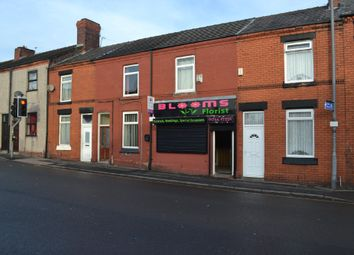 Thumbnail 2 bed flat to rent in Parr Stocks Road, St. Helens
