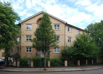 Thumbnail 2 bed flat to rent in Alexandra Road, West Hampstead