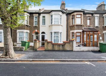 Thumbnail 2 bed terraced house for sale in Lansdown Road, Forest Gate, London