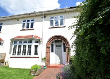 4 bed terraced house for sale in Harbury Road, Westbury-On-Trym, Bristol BS9