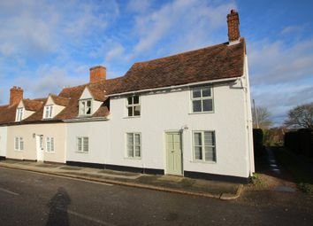 Thumbnail 3 bedroom cottage to rent in Polstead Street, Stoke By Nayland, Colchester