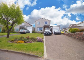 Thumbnail 3 bed detached house for sale in Old Doune Road, Dunblane