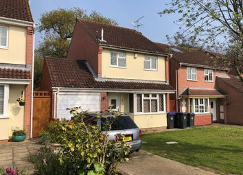 Thumbnail 3 bed property to rent in Juniper Close, Worthing