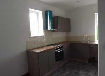 Thumbnail 2 bedroom flat to rent in Langer Street, Hexthorpe