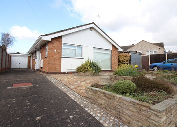 Thumbnail 2 bed bungalow for sale in Hillcrest Rise, Bevere, Worcester