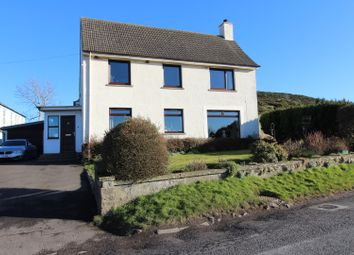 Thumbnail 4 bed detached house for sale in Rathillet, Cupar