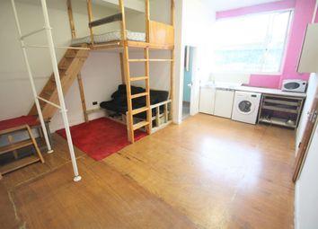 Thumbnail Studio to rent in Rendlesham Road, London