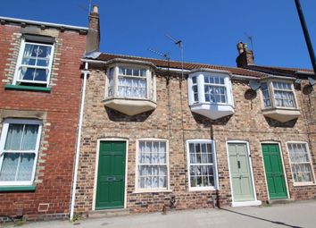 Thumbnail 2 bedroom terraced house for sale in Front Street, Acomb, York