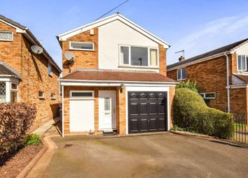 Thumbnail 3 bed detached house for sale in Jaques Close, Water Orton, Birmingham