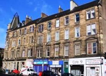 Thumbnail 4 bedroom flat to rent in Croall Place, Edinburgh