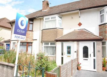 Thumbnail 2 bedroom terraced house for sale in Warren Road, Filton, Bristol