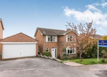 Thumbnail 4 bed detached house to rent in Woodfoot Road, Whiston, Rotherham