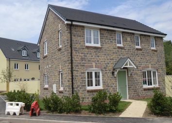 Thumbnail 3 bed property to rent in Gatehouse View, Pembroke, Pembrokeshire