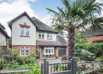 Thumbnail 5 bed detached house for sale in Vale Road, Bromley