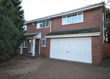 5 bed detached house for sale in Summerfield, Bromborough, Wirral CH62