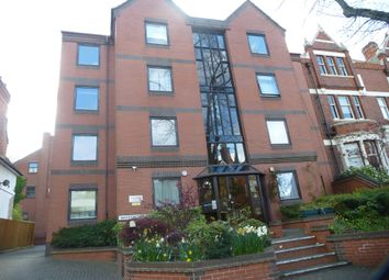 Thumbnail 2 bedroom flat for sale in University Road, Leicester