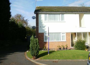 Thumbnail 1 bedroom flat to rent in Ennerdale Road, Stourport-On-Severn