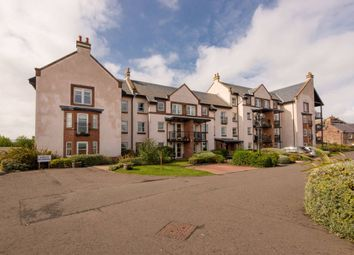 Thumbnail 2 bed flat for sale in 41 Bellevue Court, Dunbar