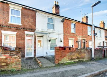 2 bed terraced house for sale in Cumberland Road, Reading, Berkshire RG1
