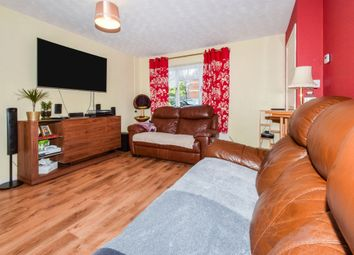 Thumbnail 3 bed semi-detached house for sale in Hillcrest Avenue, Kibworth, Leicester