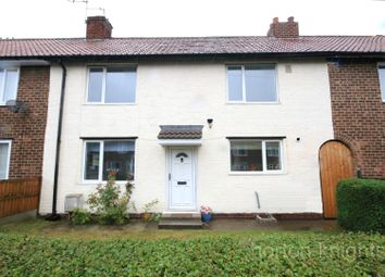 Thumbnail 3 bed terraced house for sale in Poplar Place, Armthorpe, Doncaster
