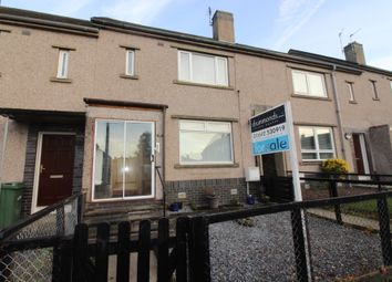 2 bed terraced house for sale in Foresters View, Tranent EH33